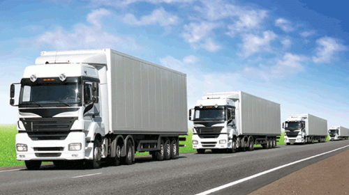 Driverless 18-Wheelers Are Already On the Highways