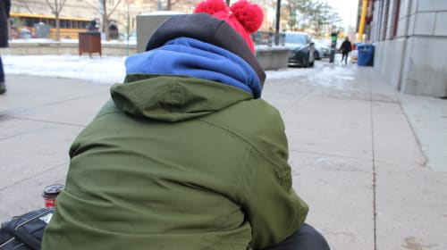 Why Ottawa's Homelessness Crisis requires immediate attention and intervention