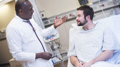 How Patient Education Improves Health Care Outcomes