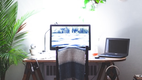 Working From Home: Blessing Or Curse?