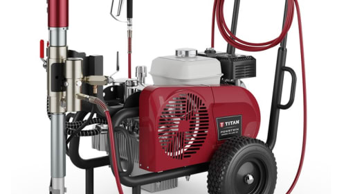Titan PowerBeast Airless Sprayer