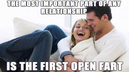 What to learn when you are in a relationship