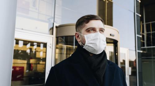 We Need to Focus on the Worried Well to Stop Coronavirus