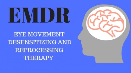 What's An EMDR Session Like