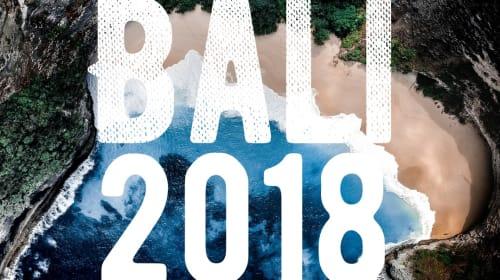 Bali 2018