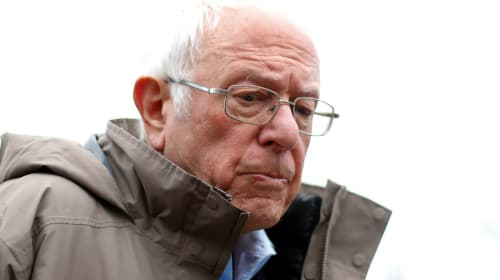 Bernie's Response to the COVID-19 Crisis Proves His Merit as a Leader