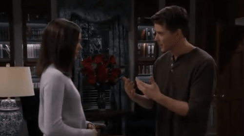 Michael and Willow could fall in love on 'General Hospital'