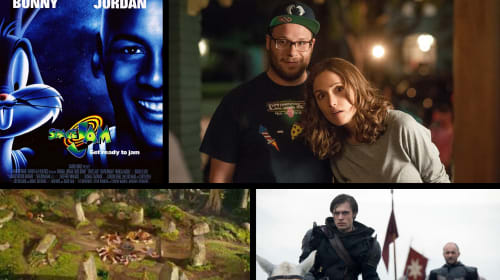 15 Things to Watch on Netflix While Hiding Indoors From COVID-19