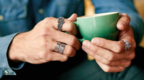 Why Do We Love Rings? Discover Their Significance
