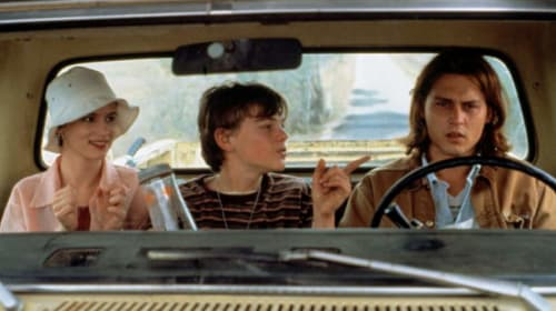 What's Eating Gilbert Grape - A Movie Review