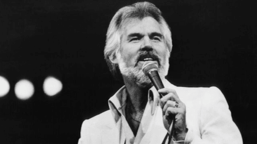 RIP, Kenny Rogers - A Hero To Many