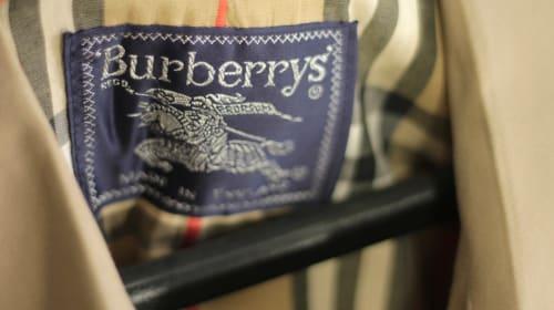 Burberry - a short bio