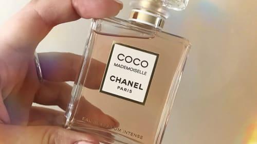Chanel - a short bio