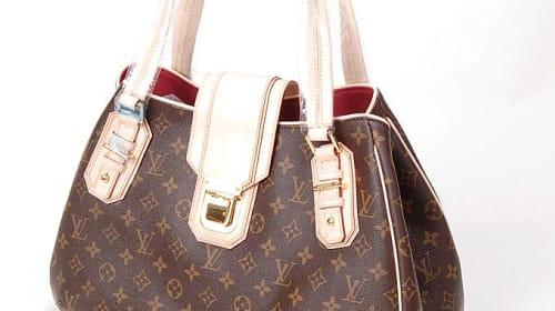 Louis Vuitton - a short bio