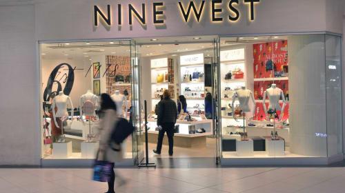 Nine West - a short bio
