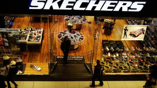Skechers - a short bio