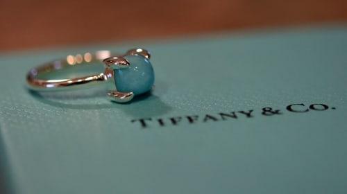 Tiffany & Co. - a short bio