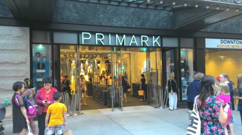 Primark - a short bio