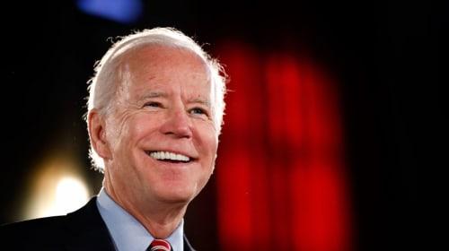 The Family History of Former Vice President Joe Biden