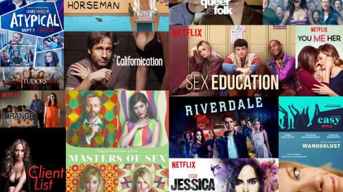 TOP 10 TV SERIES TO WATCH IN NETFLIX