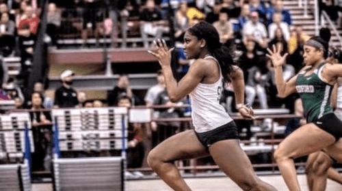 Track Stars App All-Star Ohio Indoor High School Team