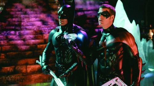Unpopular Opinion: Batman & Robin is a good 'comic book' film