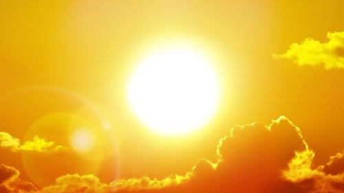 How Quantum Mechanics Fuels the Sun
