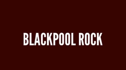 Blackpool Rock