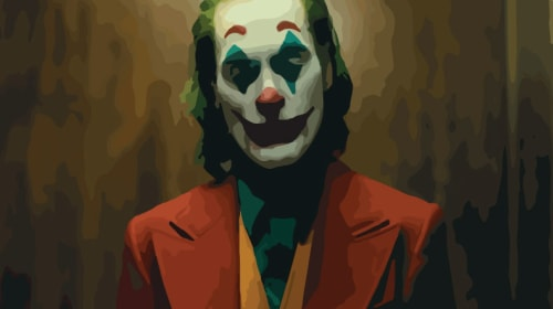 Joker: A Lesson in Happiness