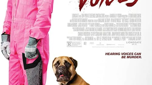 Reed Alexander's Horror Review of 'Voices' (2014)
