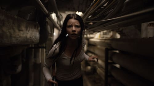 Split, An Analysis and Review, and how D.I.D (Dissociative Identity Disorder)is Done.