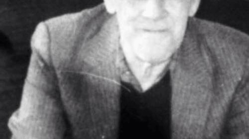 My Dad George Hurst