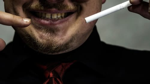 7 Destructive Ways Smoking Affects Your Teeth