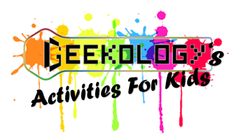 3 Simple Activities For Kids