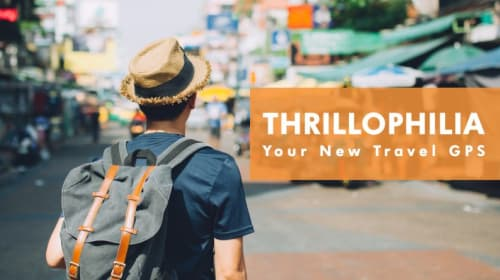 Thrillophilia: Best Travel Services You Get in India