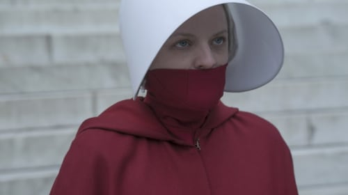 Season 4 of 'The Handmaid's Tale' Delayed Because of the Coronavirus