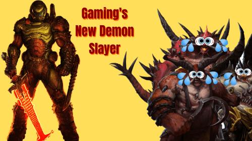 Is Doom the New Diablo?