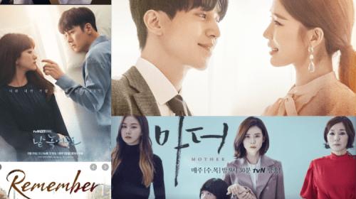 Must See K-Drama