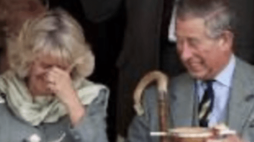 Prince Charles has coronavirus but Dutchess Camilla does not