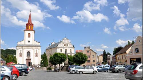 Nova Paka, Czech Republic