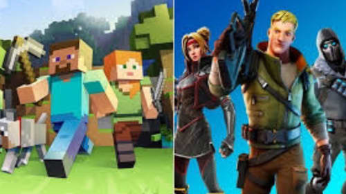 Unpopular Opinion: Creative games are better than violent games