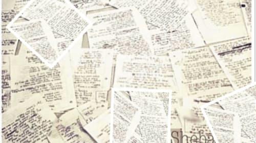 Handwriting Lover