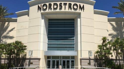 Nordstrom: a short bio