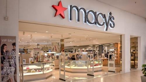 Macy's: a short bio