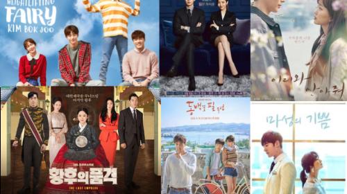 Must See K-Drama 3