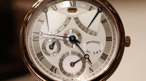 Breguet: a short bio