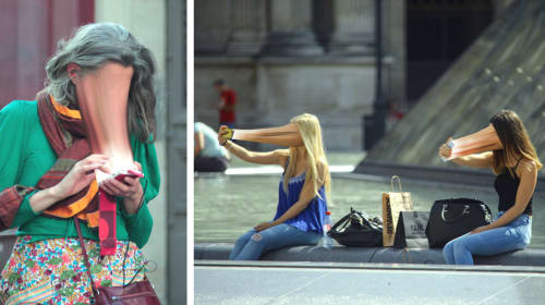 Social Media is the Culprit of Humanity