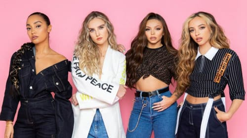 5 Little Mix Songs That Will Make You Dance