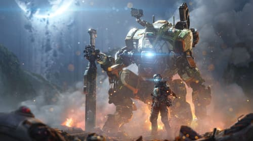 """My Review of """"Titanfall 2"""""""