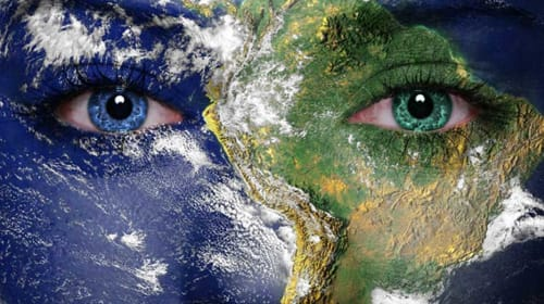 As Mother Earth Breathes A Sweet Sigh Of Relief, What Happens Next?